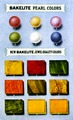 Bakelite color chart 1924 Gifts to Treasure Embed Art Company.tif
