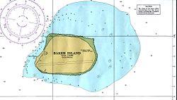 מפת האי