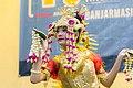 Baksa Kembang welcome dance, Aria Barito Hotel, Banjarmasin 2018-07-27 06.jpg