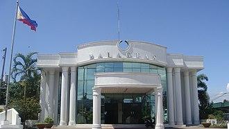 Balagtas, Bulacan - Municipal Hall of Balagtas