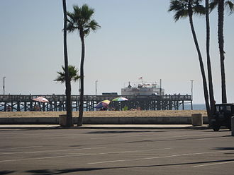 Balboa Pier - Balboa Pier