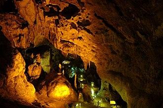 Ballıca Cave - Image: Ballica magarasi 109064