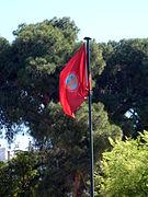 Bandera de Córdoba (España).JPG