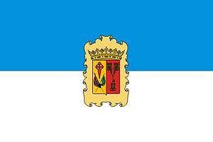 Los Realejos - Image: Bandera de Los Realejos