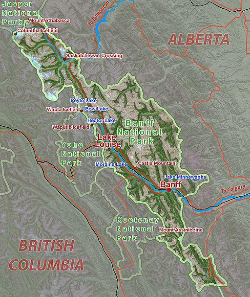 Banffmapv2