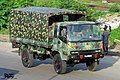Bangladesh Army Arunima Bolyan 4X4 truck (28812865931).jpg