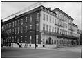 Bank of Alexandria, 133 North Fairfax Street, Alexandria, Independent City, VA HABS VA,7-ALEX,11-2.tif