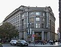 Banka (Staré Město), Praha 1, Na Příkopě, Celetná 33, Staré Město.JPG