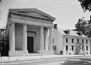 National Register of Historic Places listings in eastern Chester County, Pennsylvania