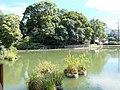 Banshaku-ike Pond 02.jpg