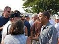 Barack Obama at the fair (1142922702).jpg