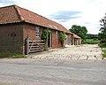 Barn conversion at Old Hall Farm - geograph.org.uk - 1360832.jpg