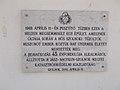 Baross utca 2, 1969. április 11 emléktábla, 2017 Szolnok.jpg