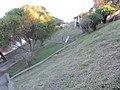Barranca del Parque Quirós en Colón.JPG