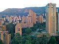 Barrio El Poblado. El Poblado neighborhood.jpg