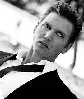 Barry Pepper Canadian actor