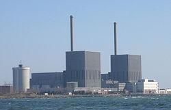 kärnkraftsverk