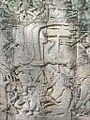 Bas-reliefs du Bayon (Angkor) (6912552773).jpg