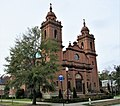 Basilica Shrine of St. Mary - Wilmington, North Carolina 02.jpg