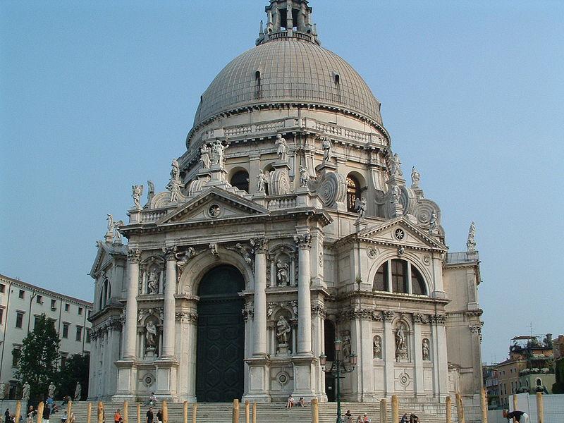 File:Basilica di Santa Maria della Salute.JPG