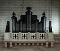 Basilique Saint-Martin - intérieur - orgue (Tours).jpg