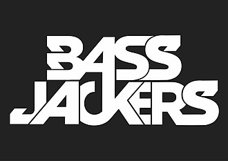 Bassjackers - Bassjackers' official logo