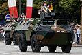 Bastille Day 2014 Paris - Motorised troops 012.jpg