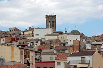 Batea, Tarragona - Batea