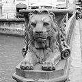 Bayonne Lion.JPG