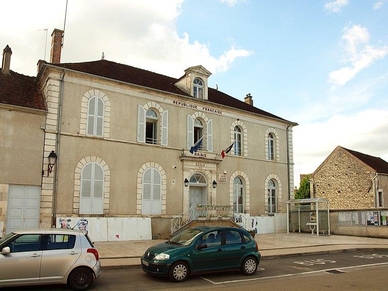 Maisons à vendre à Bazarnes(89)