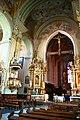 Bazylika archikatedralna Wniebowzięcia Najświętszej Maryi Panny i św. Jana Chrzciciela w Przemyślu wnętrze8.jpg