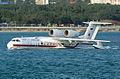 Be-200 RF-32768 in sea. (4992694583).jpg