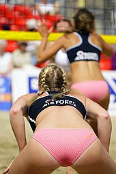 Fivb Beach Volleyball World Championships