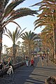 Beach prom Playa del las Americas - panoramio.jpg