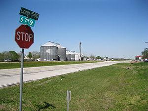Beasley, Texas - Wikipedia