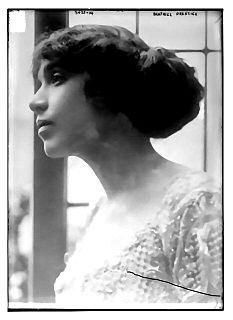 Beatrice Prentice American actress