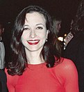 Bebe Neuwirth 1991 - close.jpg