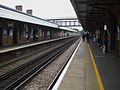 Beckenham Junction platform 3 look west.JPG