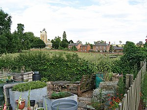 Beeby - Beeby, Leicestershire