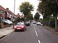Begbie Road, Kidbrooke - geograph.org.uk - 2598667.jpg