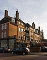 Behind Golders Green Road - geograph.org.uk - 1142107.jpg