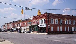Bellevue, Ohio City in Ohio, United States