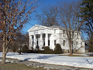Bellinger–Dutton House United States historic place