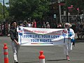 Bellingham ACLU Chapter in Parade (14485488789).jpg