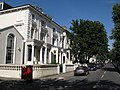 Belsize Square, NW3 - geograph.org.uk - 881968.jpg