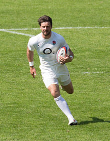 Description de l'image  Ben Foden, Twickenham - May 2012.jpg.