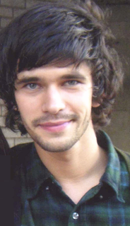 Ben Whishaw English actor
