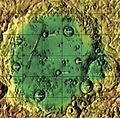 Benedict crater color.jpg