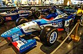 Benetton Renault B197 (31087156970).jpg