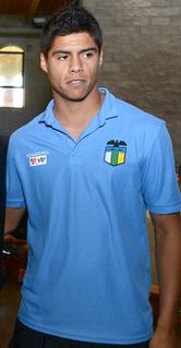 Benjamín Vidal Chilean footballer